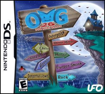 O.M.G 26 Our Mini Games
