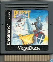 Puppet Knight