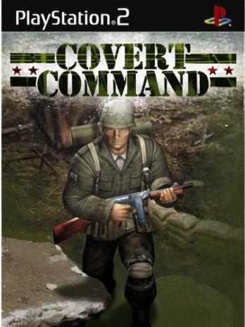 Covert Command