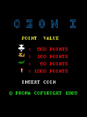 Ozon I