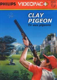 Clay Pigeon!