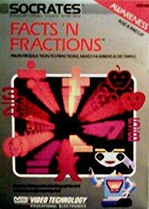 Facts 'N Fractions