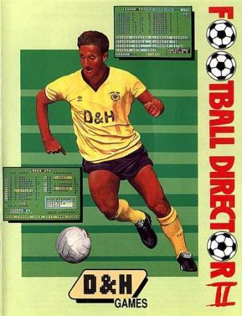 Football Director II