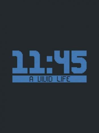 11:45 A Vivid Life