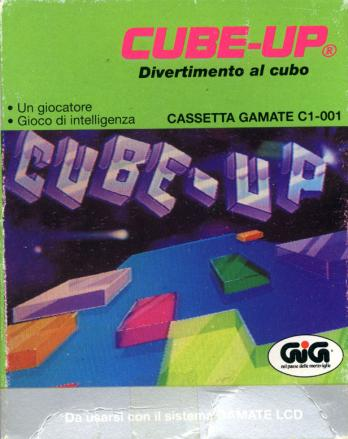 Cube-Up