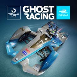 Ghost Racing: Formula E