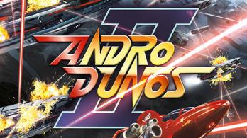 Andro Dunos II