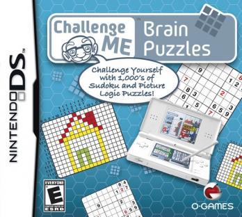 Challenge Me: Brain Puzzles