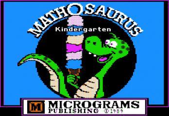 Mathosaurus