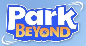 Park Beyond game