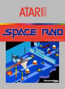 Space Raid