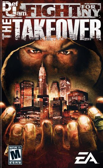 Def Jam: Fight for NY: The Takeover