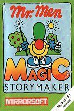 Mr. Men Magic Storymaker
