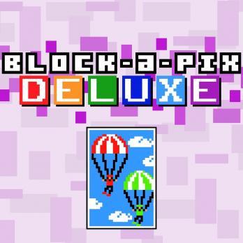 Block-a-Pix Deluxe