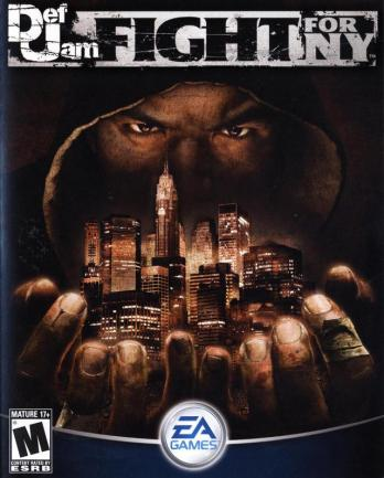 Def Jam: Fight for NY game