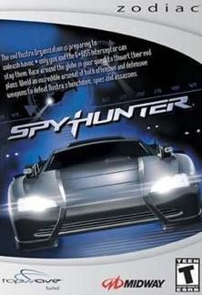 Spy Hunter: Missile Crisis