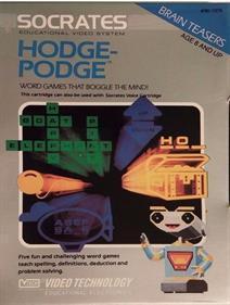 Hodge-Podge