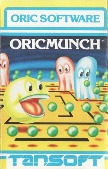 Oricmunch