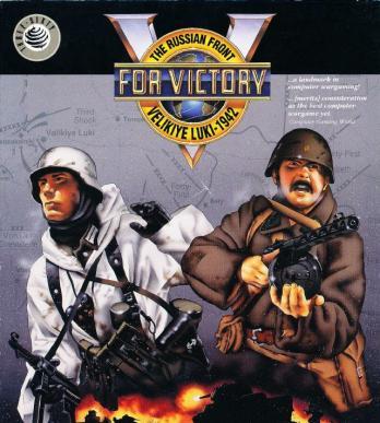 V for Victory: Velikiye Luki