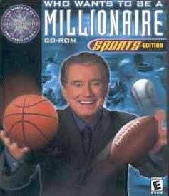 Who Wants To Be A Millionaire: Sports Edition