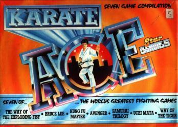 Karate Ace