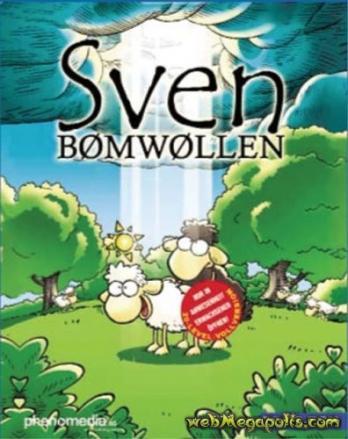 Sven Bømwøllen