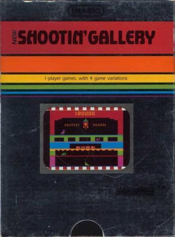 Shootin' Gallery