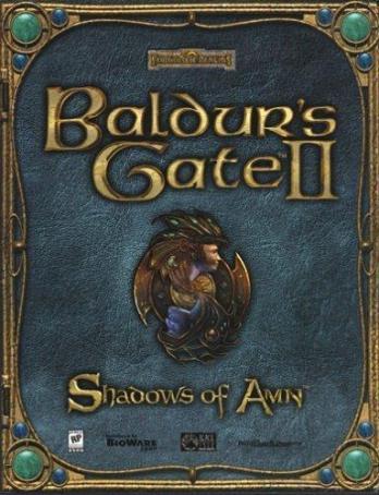 Baldur's Gate II: Shadows of Amn