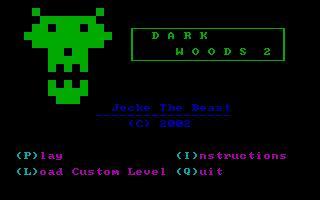 Dark Woods 2