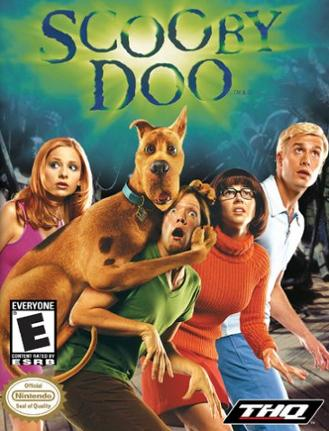 Scooby Doo: The Motion Picture