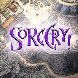 Sorcery! 4 - The Crown of Kings