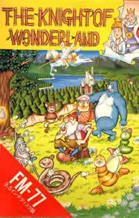 The Knight of Wonderland