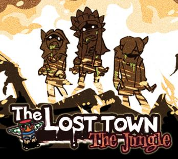 The Lost Town - The Jungle
