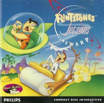 Flintstones/Jetsons: Timewarp