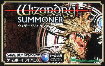 Wizardry Summoner