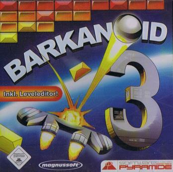 Barkanoid 3