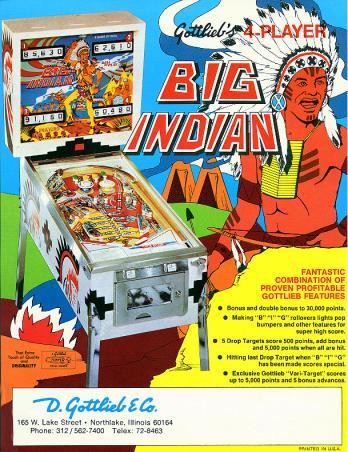 Big Indian