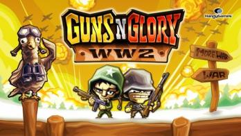Guns'n'Glory WW2