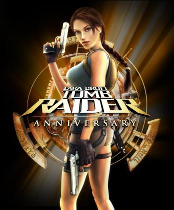 Lara Croft Tomb Raider: Anniversary