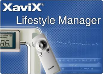 Lifestyle Manager