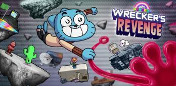Wrecker's Revenge