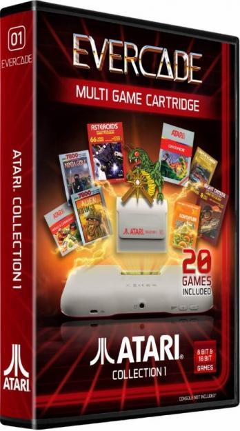 Atari Collection 1