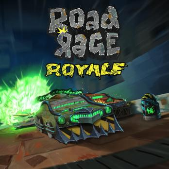 Road Rage Royale