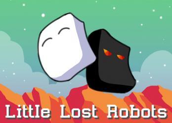 Little Lost Robots