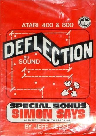 Deflection / Simon Says