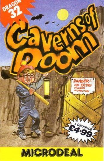 Caverns of Doom