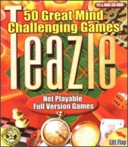 Teazle game