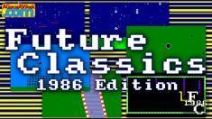 Future Classics: 1986 Edition