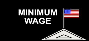 Minimum Wage: Influence the Election