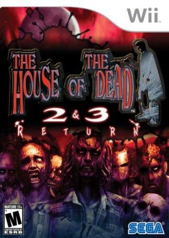 House of the Dead 2 & 3 Return